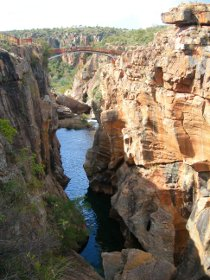 Luna di miele a Mpumalanga