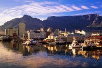 Luna di miele a Cape Town organizzata