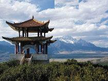 Viaggio di nozze in Cina