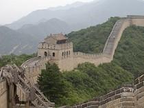 Visita alla Grande Muraglia cinese durante la luna di miele