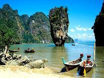 Viaggio di nozze a Phuket