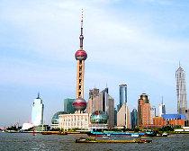 Luna di miele a Shangai