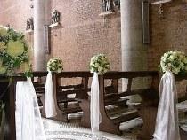 Fiori per il matrimonio a tema fiaba creato da Debraflower