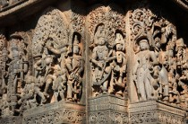 Visita al santuario di Khajuraho durante la luna di miele organizzata da Prestige Italia