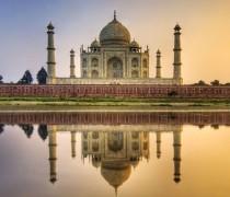 Viaggio di nozze in India organizzato da Prestige Italia
