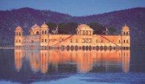 Visita a Jaipur durante il viaggio di nozze organizzato da Prestige Italia
