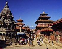 Visita a Kathmandu durante la luna di miele organizzata da Prestige Italia
