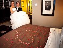 Superstizioni matrimonio - Scherzi per letto degli sposi ...