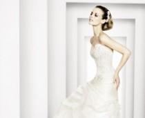 Collezione Sposa 2012 di Carlo Pignatelli