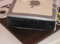 Torta nuziale MAC realizzata da Torte d'Autore