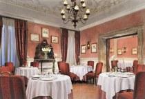 Ricevimento di nozze al Grand Hotel Continental a Siena