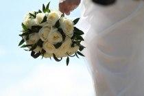 Fotografia del bouquet della sposa di Video Studio Roberto Marchionne
