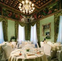 Ricevimento di matrimonio all'Hotel d'Inghilterra
