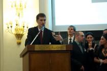 Filippo Davanzo, Responsabile Business e Marketing divisione digitale Gruppo L'Espresso