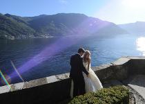 Matrimonio sul lago di Como - Foto di Nabis Foto