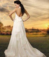 newest 69799 b3516 Collezione sposa 2012: la moda sull'altare by Elvira Gramano ...