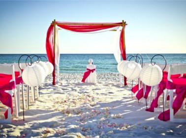 Matrimonio Spiaggia Inverno : Voglia di matrimonio in spiaggia lemienozze.it