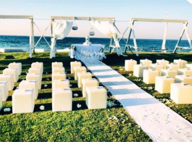 matrimonio spiaggia preparativi