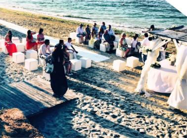 Matrimonio On Spiaggia : Voglia di matrimonio in spiaggia lemienozze.it