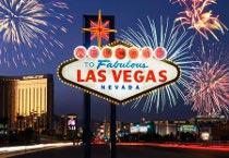 Soggiorno a Las Vegas durante il viaggio di nozze