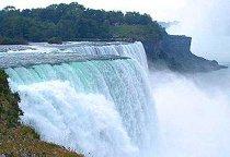 Escursione alle Cascate del Niagara durante il viaggio di nozze