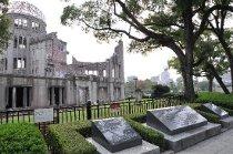 Hiroshima: Cupola della Bomba Atomica