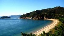 Visita a Naoshima Island durante il viaggio di nozze
