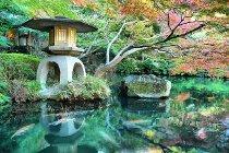 Visita al Zen Happo-en per un momento di contemplazione