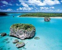 Soggiorno a Noumea: Isola dei Pini, Nuova Caledonia