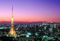 Soggiorno a Tokio durante la luna di miele