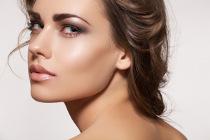 Trucco sposa luminoso realizzato da Wedding Makeup Studio