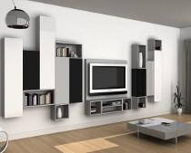 Idee Per Mobili Tv.Idee Design Per La Lista Di Nozze Lemienozze It