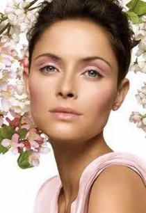 Nuances rosa per gli occhi ed effetto nude look - Tendenza 2013 Wedding Makeup Studio