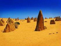 Deserto dei Pinnacoli: avventura attraverso enormi dune di sabbia