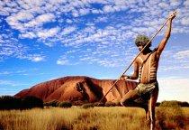 Uluru & Kantju Gorge Sunset Tour per il viaggio di nozze