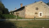 Antico Borgo di Villa Emo per un matrimonio cuontry