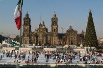 Viaggio di nozze in Messico organizzato da Le Monde Viaggi