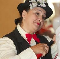 Animatrice durante il ricevimento di nozze - Lista Nozze Musicale
