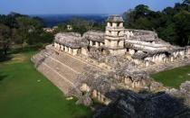 Visita al sito archeologico di Palenque organizzata da Le Monde Viaggi