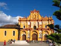 Visita a San Cristobal de Las Casas organizzata da Le Monde Viaggi