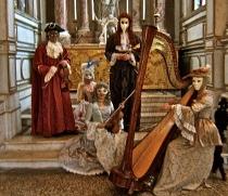 Orchestra Musica in Maschera per l'animazione del matrimonio