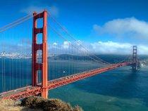 Viaggio di nozze a San Francisco