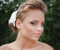 Trucco sofisticato per la sposa by Studio Make Up di Paci Fabia
