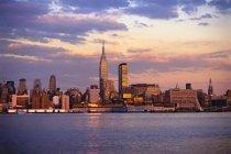 Luna di miele a New York