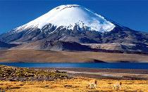 Viaggio di nozze in Cile