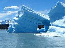 Iceberg di un Lago Argentino