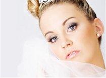 Sfumature chiaro-scuro per il trucco sposa by Studio Make Up di Paci Fabia