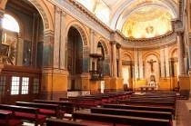 Cappella di Nostra Signora del Santissimo Rosario e San Pietro Chanel