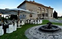 Palazzo Farnese per il matrimonio organizzato da Roberta Pollici Torresan