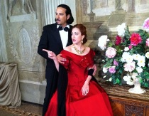 Cantanti lirici per il matrimonio - Villa InCanto